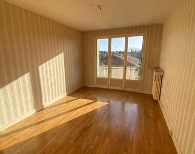 Vente Appartement 3 pièces 55m² Cusset (03300) - photo