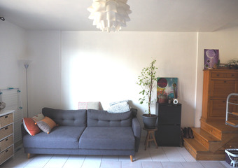 Vente Appartement 3 pièces 53m² Grenoble (38100) - Photo 1