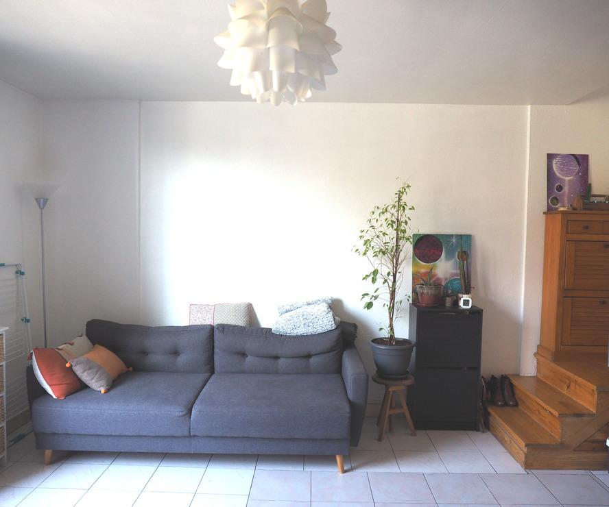 Vente Appartement 3 pièces 53m² Grenoble (38100) - photo