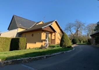 Vente Maison 5 pièces 135m² Chauny (02300) - photo