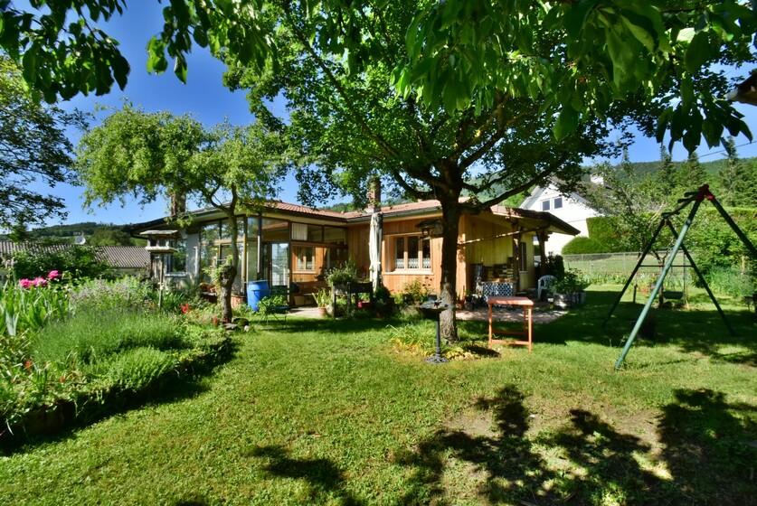 Vente Maison 5 pièces 130m² Bonne (74380) - photo