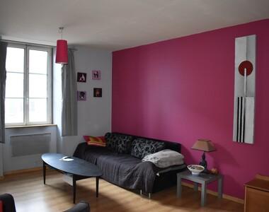 Vente Appartement 3 pièces 78m² Voiron (38500) - photo