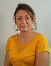 Delphine Baux