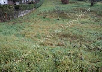 Vente Terrain 1 004m² Brive-la-Gaillarde (19100) - Photo 1