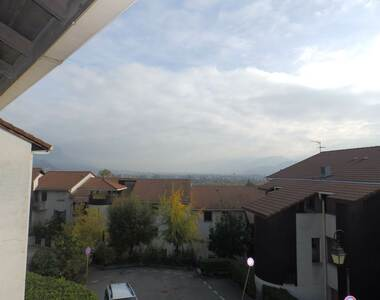 Sale Apartment 3 rooms 56m² Seyssins (38180) - photo