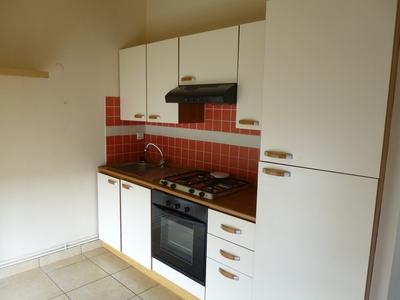 Location Appartement 3 pièces 49m² Saint-Étienne (42000) - Photo 2