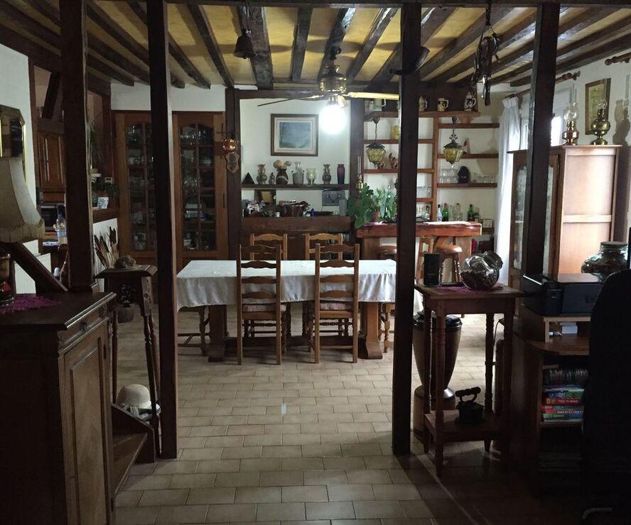 vente appartement 4 pi ces le havre 76600 349153. Black Bedroom Furniture Sets. Home Design Ideas