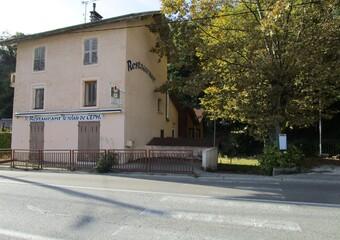 Vente Maison 8 pièces 250m² Saint-Jean-de-Moirans (38430) - photo