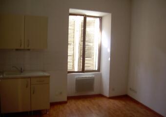 Location Appartement 1 pièce 17m² Pont-en-Royans (38680) - photo
