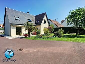 Vente Maison 5 pièces 131m² Dives-sur-Mer (14160) - Photo 1