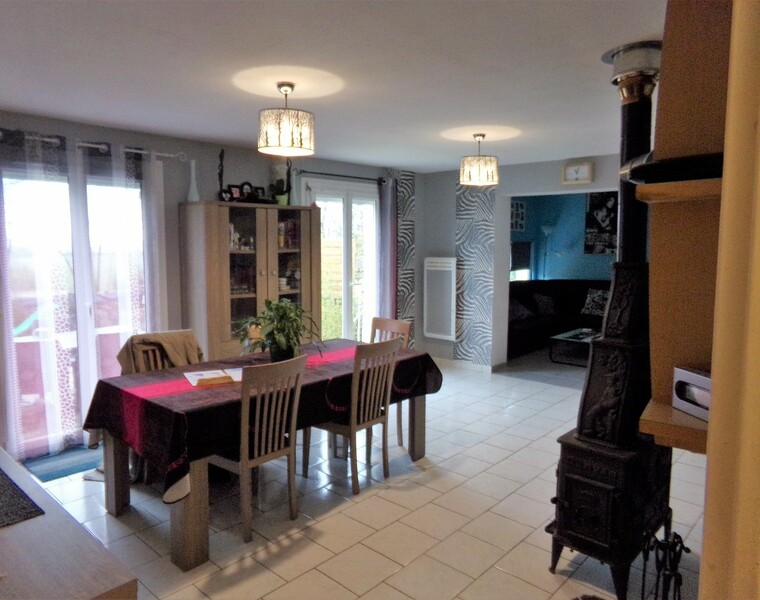 Vente Maison 7 pièces 120m² Pont-à-Mousson (54700) - photo