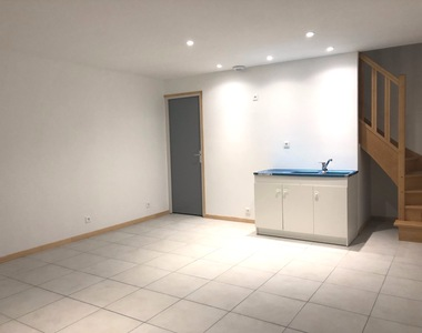 Location Appartement 2 pièces 45m² Salomé (59496) - photo