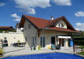 Vente Maison / Chalet / Ferme 4 pièces 126m² Fillinges (74250) - Photo 1