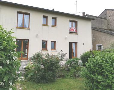 Vente Maison 7 pièces 192m² Blénod-lès-Toul (54113) - photo