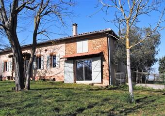 Vente Maison 7 pièces 140m² SECTEUR SAMATAN-LOMBEZ