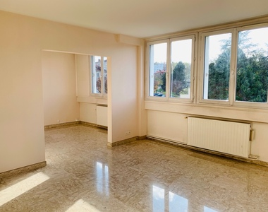 Vente Appartement 74m² Firminy (42700) - photo