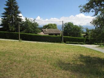 Sale Land 706m² Saint-Hilaire (38660) - photo
