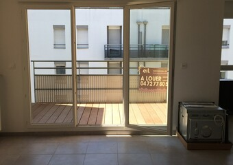 Location Appartement 60m² Villeurbanne (69100) - photo