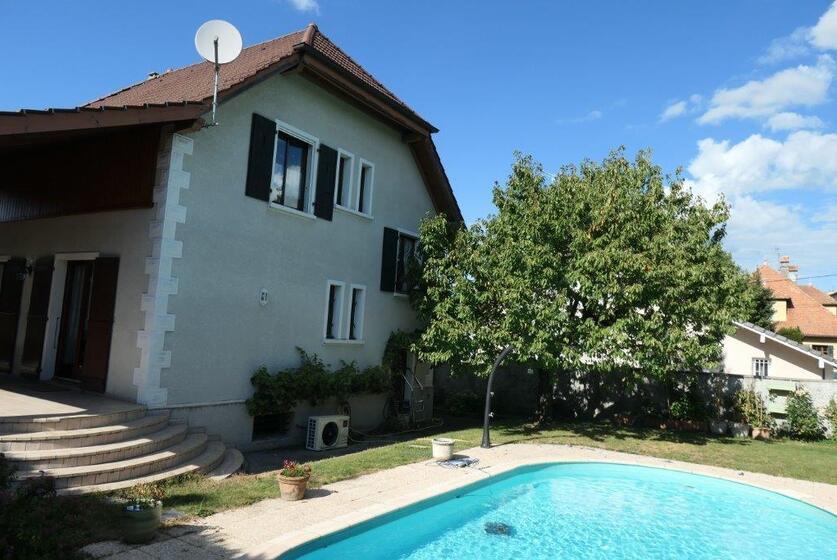 Vente Maison 4 pièces 120m² Annemasse (74100) - photo