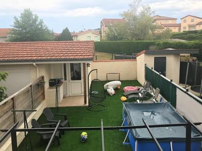 Vente Maison 5 pièces 95m² La Talaudière (42350) - Photo 18