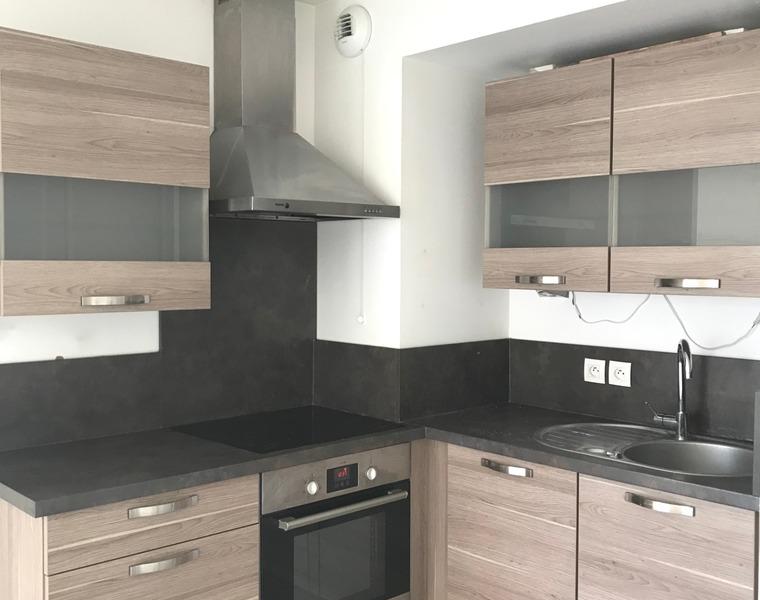 Location Appartement 2 pièces 51m² Seyssinet-Pariset (38170) - photo