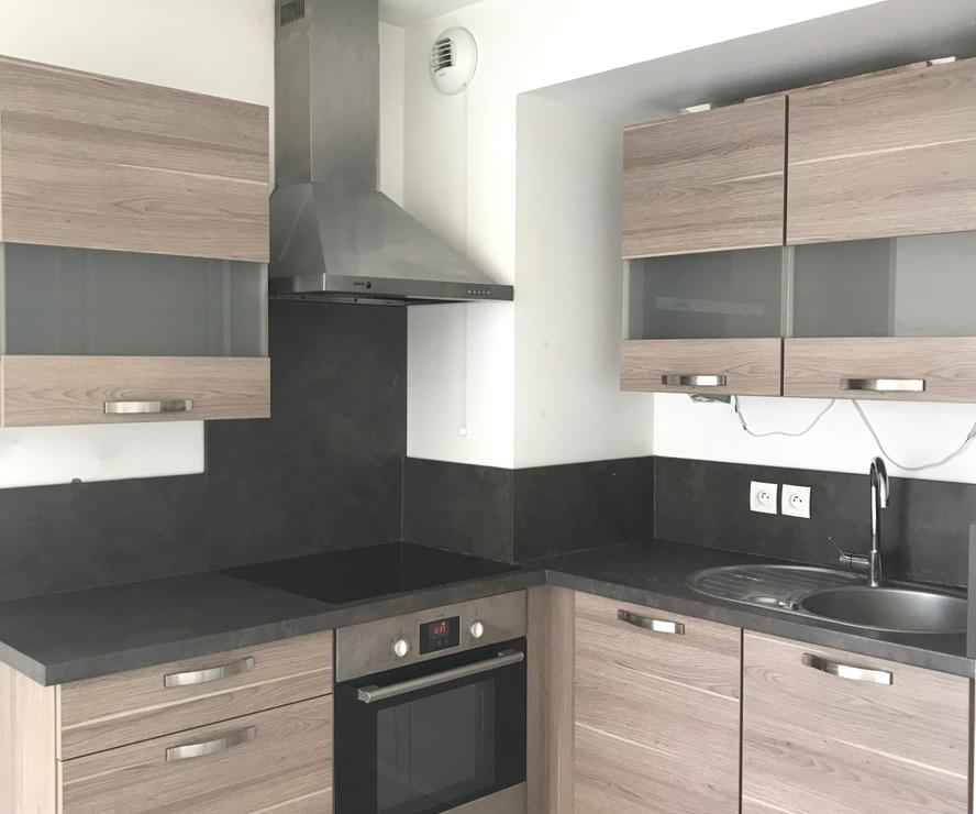 Renting Apartment 2 rooms 51m² Seyssinet-Pariset (38170) - photo