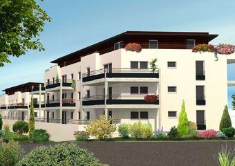 Vente Appartement 3 pièces 70m² Sélestat (67600) - photo