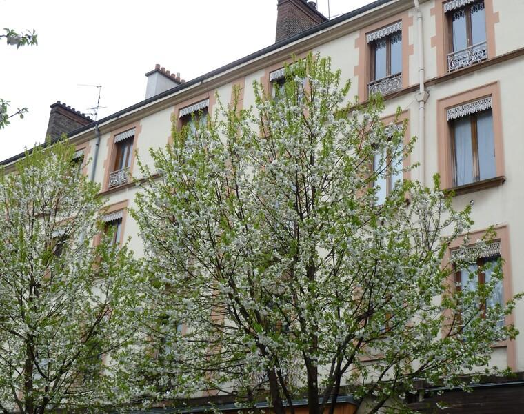 Vente Appartement 3 pièces 80m² Grenoble (38100) - photo