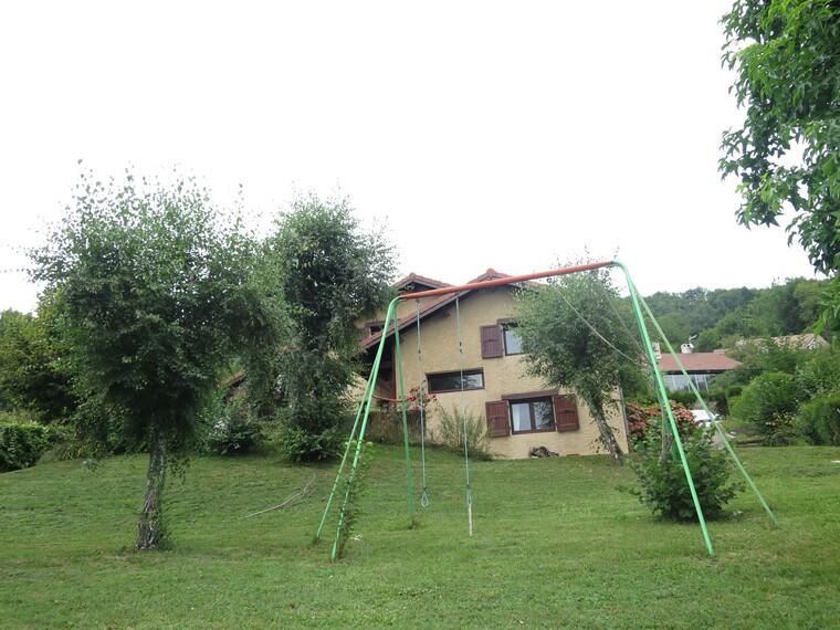 Vente Maison 5 pièces 145m² Herbeys (38320) - photo