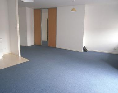 Location Appartement 1 pièce 34m² Neufchâteau (88300) - photo