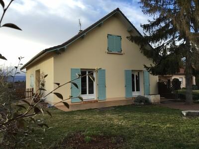 Location Maison 6 pièces 146m² Sury-le-Comtal (42450) - photo