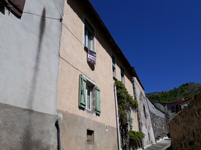 Vente Maison 6 pièces 120m² Issoire (63500) - photo