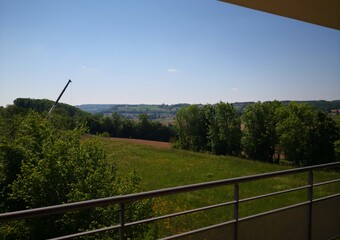 Vente Appartement 4 pièces 72m² Montferrat (38620) - Photo 1
