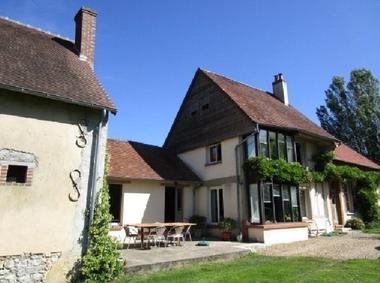 Vente Maison 7 pièces 200m² Aillant-sur-Milleron (45230) - photo