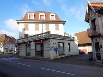 Location Local commercial 4 pièces 59m² Les Abrets (38490) - photo