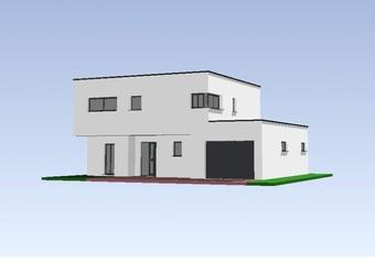 Vente Maison 6 pièces 117m² Staffelfelden (68850) - Photo 1