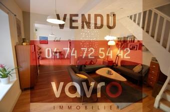 Vente Appartement 3 pièces 68m² Lyon 07 (69007) - photo
