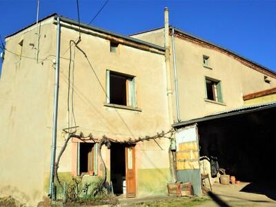 Vente Maison 4 pièces 197m² Yronde-et-Buron (63270) - Photo 11