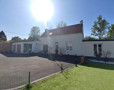 Vente Maison 6 pièces 122m² Givenchy-en-Gohelle (62580) - photo