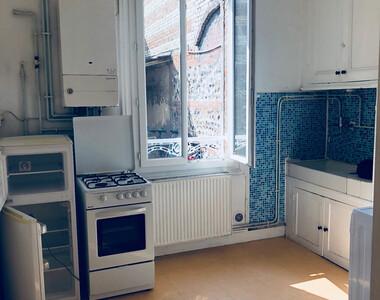 Location Appartement 1 pièce 27m² Le Havre (76600) - photo
