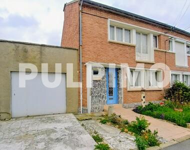 Vente Maison 5 pièces 93m² Noyelles-sous-Lens (62221) - photo
