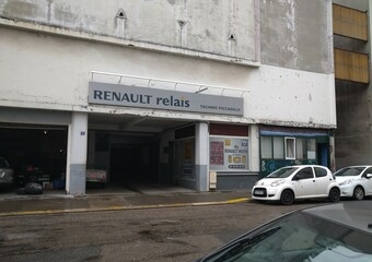 Vente Garage 15m² Grenoble (38000) - Photo 1