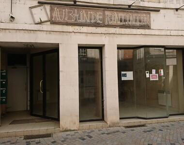 Location Local commercial 1 pièce 34m² Argenton-sur-Creuse (36200) - photo