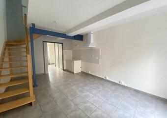 Location Appartement 3 pièces Cours-la-Ville (69470) - Photo 1