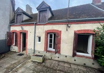 Vente Maison 3 pièces 60m² Autry-le-Châtel (45500) - Photo 1