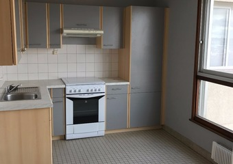 Vente Appartement 2 pièces 64m² Mulhouse (68100) - Photo 1