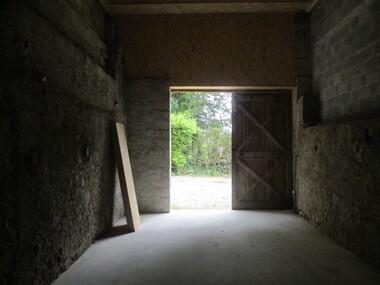 Location Garage 32m² Bloye (74150) - photo
