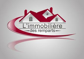 Vente Terrain 800m² Maintenon (28130) - Photo 1