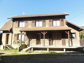 Vente Maison 5 pièces 120m² Vaulnaveys-le-Haut (38410) - photo
