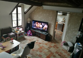 Renting Apartment 3 rooms 53m² Houdan (78550) - Photo 1